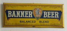 BANNER BEER • BALANCED BLEND