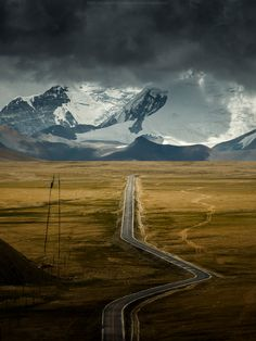Trust me, I'm an Engineer - in Tibet by HK-based photographer CoolbieRe from his fabulous collection on Flickr