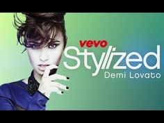 "VEVO Stylized is an ongoing series of profiles that feature artists and their fashion choices. In our latest episode Demi Lovato gives us a look at some of the outfits she's considering for a trip to England. Her stylist Soulmaz also gives us some pointers regarding Demi's tastes.     Demi's new single ""Heart Attack"" is available NOW -http://smart..."