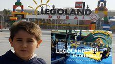LEGOLAND DUBAI !!!!!