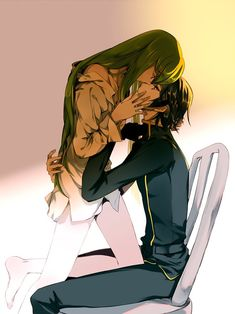 code geass lelouch and cc kiss / code geass lelouch and cc ` code geass lelouch and cc kiss ` code geass lelouch and cc wallpapers ` code geass lelouch and cc art Anime Couples Drawings, Couple Drawings, Cute Anime Couples, Code Geass Wallpaper, Manga Anime, Anime Art, Manga Girl, Anime Girls, Lelouch Vi Britannia