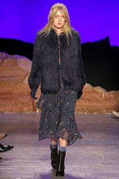 Band of Outsiders   Fall 2012 Ready-to-Wear Collection   Vogue Runway