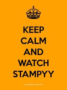 Stampylongnose the real oneee