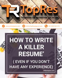 Affordable Resume Writing Services | Resume Writing and ...