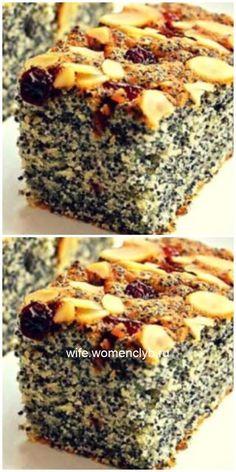 Armenian Recipes, Russian Recipes, Baking Recipes, Cake Recipes, Dessert Recipes, Food Cakes, Homemade Cakes, Healthy Breakfast Recipes, No Bake Desserts