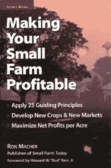 Making Your Small Farm Profitable #6463
