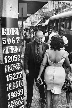 Marc Riboud. Cuba 1963