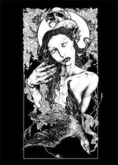 Ana Maygon: Rotten Fantom