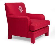 Jane Chair   Diane Bergeron for Arthur G  