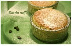 Lime, Pineapple, And Mascarpone Breakfast Souffle With Dulce De Leche ...