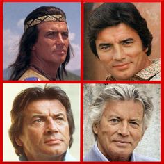 Twitter Karl May, Karel Gott, Royal Babies, Then And Now, Westerns, Star Wars, Celebrity, Watches, Stars
