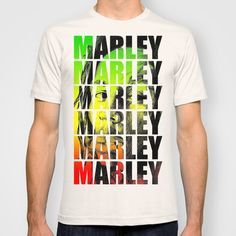 Bob Marley T-Shirt Instead $22.00 It Is Now $17.00 Free Worldwide Shipping + $5 OFF Everything Today Only!
