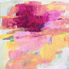 """""""Celine"""" $200 Original painting by @Jenny Vorwaller #interiors #abstractart #painting"""