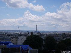 Brunch au restaurant panoramique du Terrass Hôtel, vue sur Paris depuis le rootop http://radisrose.fr/brunch-avec-vue-au-terrass-hotel/ #terrasshotel #paris #france #brunch #rooftop