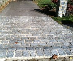 Trench Drain Driveway Pinterest Trench Drain