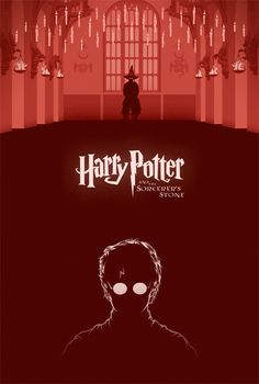 Harry Potter and the Sorcerer's Stone by Cameron K. Lewis