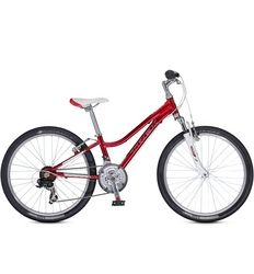 Trek MT 220 Girl's Bike 2015