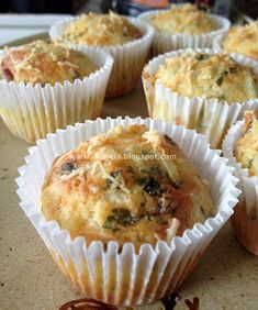 Canapes, Delish, Muffin, Brunch, Food And Drink, Cupcakes, Cooking, Breakfast, Recipes