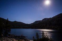 Stony Ridge Lake Bliss | Desolation Wilderness