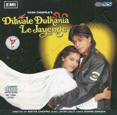 Dilwale Dulhaniya Le Jayenge [1995 - FLAC]