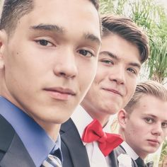 looking fly 👌🏻 || #prom2018
