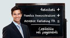 Reverse Factoring PA