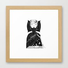 daydreamer  Framed Art Print...  I'm a dreamer. I have to dream and reach for the stars, and if I miss a star then I grab a handful of clouds.