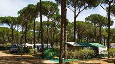 Los 18 mejores campings españoles