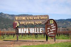 Napa Valley, Napa, CA