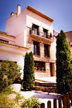 Imagenes - Casa Rural - El Rincón de Jara