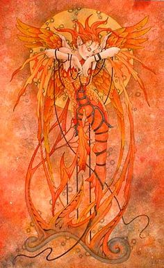 Linda Ravenscroft Art