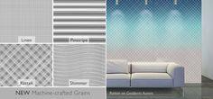 Móz Designs – Decorative Metal Laminates and Architectural Products