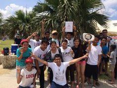 事務局の仲宗根です!  7月24日は豊見城ハーリー大会にライフは2チーム参加しました。 急遽、人数が足りなかったので私も参加しました。 すごく疲れましたけど、優勝もできて久しぶりの海だったので enjoyできました! もう1チームも準優勝しました! みなさんおつかれ!! #沖縄専門学校ライフジュニアカレッジ http://www.life.ac.jp/581