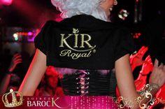 Kir Royal - Maison Close Night - Macumba