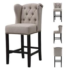 Cozy Luxury bar stools