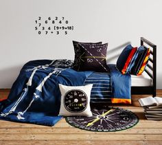 dirtbin designs: boys bedrooms 8-12 years old - from Ikea xxx