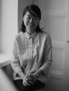Aoi Yoshizawa.