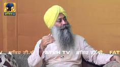 Fateh Tv | Har Maidan Fateh | Bhai Baldeep Singh Ji Part 1 | HD