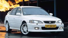 Honda Accord Type R (1998 - 2003) - Honda