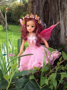 Rerooted Sindy fairy now sold