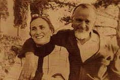 Francis and Edith Schaeffer have greatly influenced my understanding of how Christians are to bring beauty into our surroundings, and how we are to think more intently about what the words of the Bible teach.