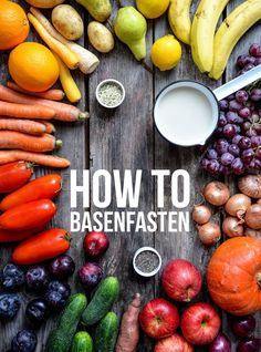 Why you should do a base cure + detailed instructions, tips and tricks - Justine kept calm & went vegan Bento Recipes, Vegetarian Recipes, Healthy Recipes, Vegan Detox, How To Cook Pasta, Going Vegan, Food Inspiration, Cooking Tips, Clean Eating