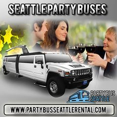 We offer you the best party bus rental services in Seattle at very cheap price with the full class that you can maintain. so why you waiting? call us now. http://partybusseattlerental.com/party-bus-seattle/