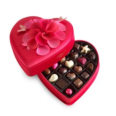 29 pc. Valentines Day Keepsake Chocolate