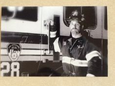 Roy Chelsen. A true hero, Roy responded to the catastrophic call on 9/11. Roy along with Engine 28, led many to safety. As an advocate for bone marrow registry, Roy and his family founded Be A Hero For A Hero. 11/9/59-1/9/11