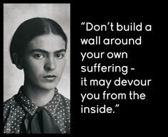 9 of Frida Kahlo's Most Memorable Quotes