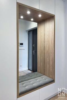 Home Room Design, Home Interior Design, Interior Architecture, Living Room Designs, House Design, Home Entrance Decor, House Entrance, Home Decor, Wardrobe Door Designs