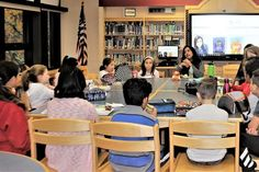 Children's book author Aisha Saeed visited the Pocantico Hills School on November 6 (she also visited Main Street. Pocantico Hills, Pakistani Girl, Book Authors, Read Aloud, Main Street, November, Education, American, Reading