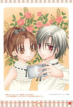 Tachibana Higuchi, Gakuen Alice, Graduation - Gakuen Alice Illustration Fan…
