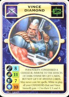 Vince Diamond Cybertronic Doomtrooper Mutant Chronicles, Cast Art, Illustration Art, Illustrations, Game Design, Card Games, Sci Fi, It Cast, Design Inspiration